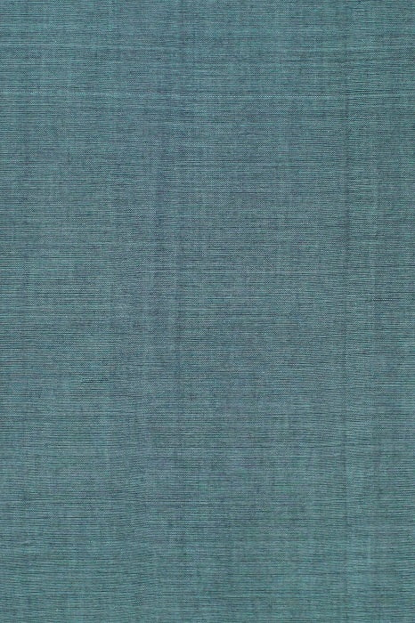 Ilkal Sky Blue Cotton-Silk Saree Online 4