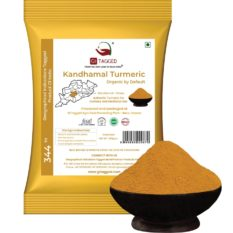 Kandhamal-turmeric-200gms