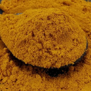 Kandhamal-turmeric