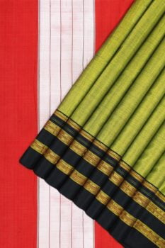 Pure Cotton-Silk Sarees Online 1