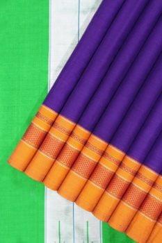 Traditional Cotton-Silk Sarees 1