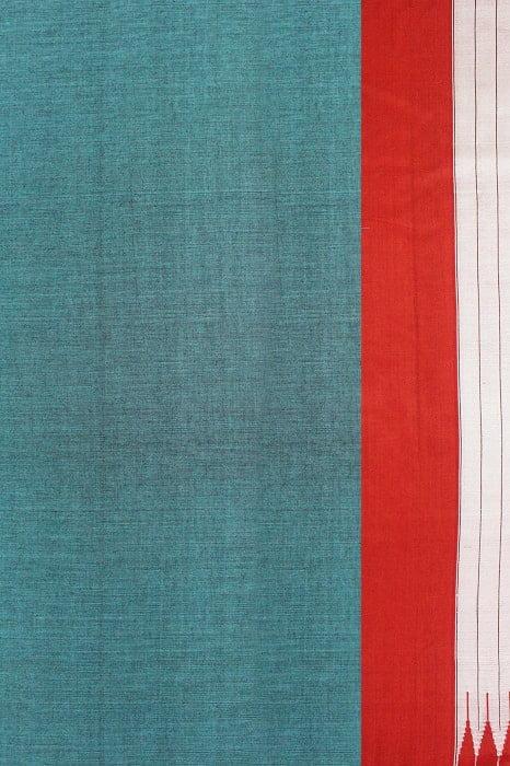 Traditional Cotton-Silk Sarees Online 2