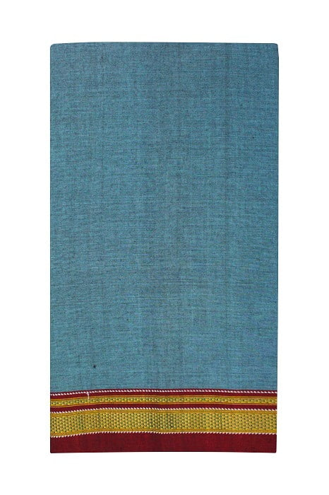 Traditional Cotton-Silk Sarees Online 5
