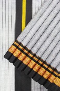 Traditional Handloom Sarees 1