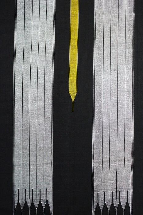 Traditional Handloom Sarees 3