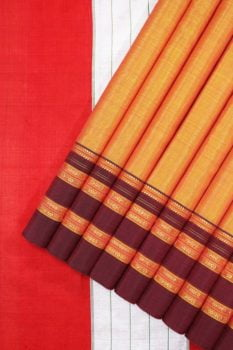 Traditional Handloom Sarees Online 1