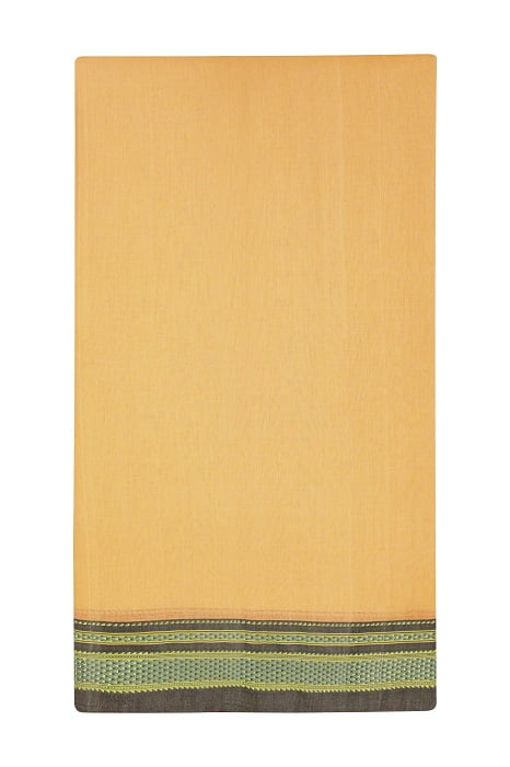 Traditional Ilkal Cotton-Silk Saree 5