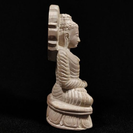 buddha stone sculpture 3