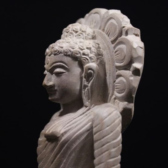 buddha stone sculpture 4
