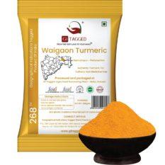 waigaon-turmeric powder