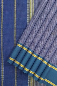 GiTAGGED Authentic Udupi Cotton Saree 1