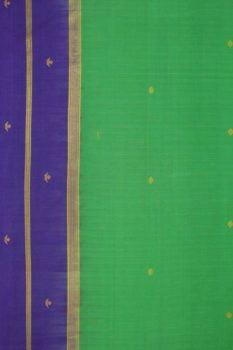 GiTAGGED Udupi Handloom Pure Cotton Sarees Online 2