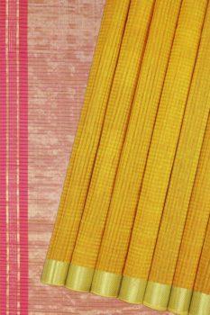 Mangalgiri Cotton Saree Online 28a