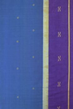 Udupi Handloom Pure Cotton Sarees Online 2