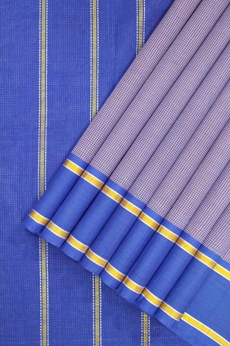 gitagged Udupi Cotton Saree 1