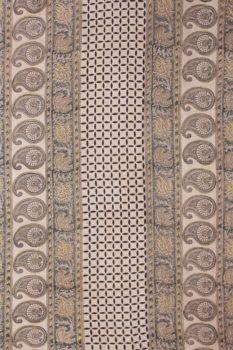 hand block printed Sarees 17b