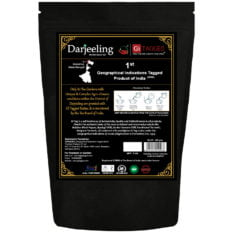 Darjeeling Black-tea A1