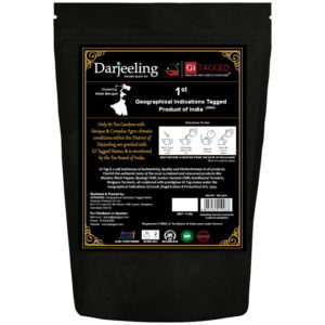 Darjeeling Black-tea A1