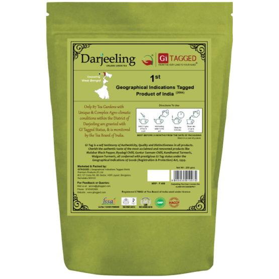 Darjeeling Green-tea-A2