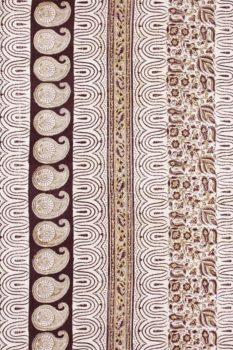 block print sarees 2