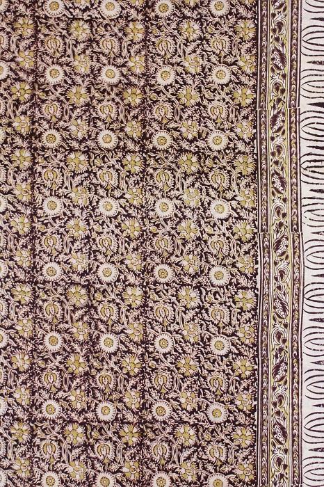 block print sarees 3