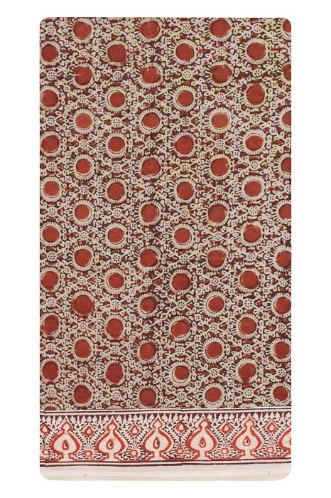 block print sarees online shopping e