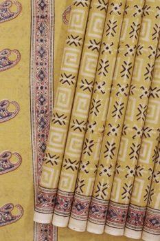 hand block print sarees 20a