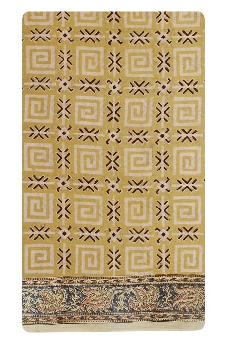 hand block print sarees 20e