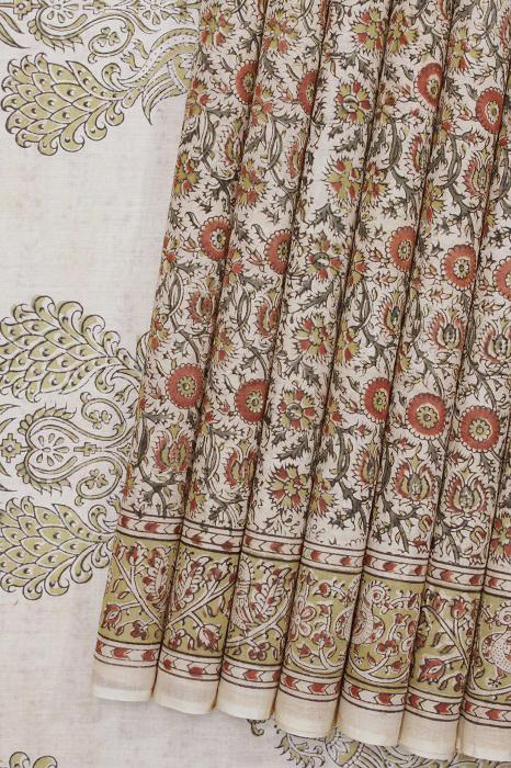 hand block print sarees online 21a