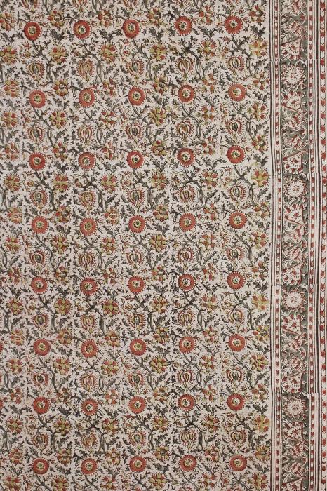 hand block print sarees online 21c