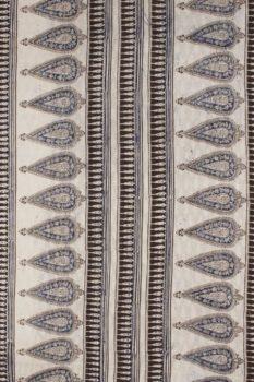 hand block printed Sarees online 18b
