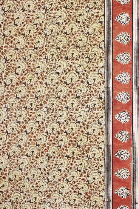 hand block printed saree online shopping 3