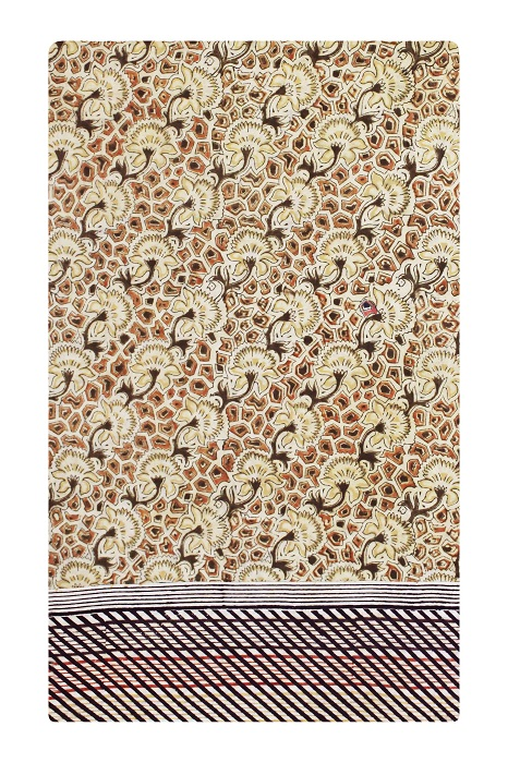 hand block printed saree online shopping 5