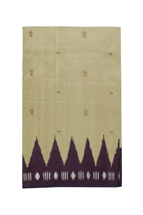 Bomkai Silk Saree A4