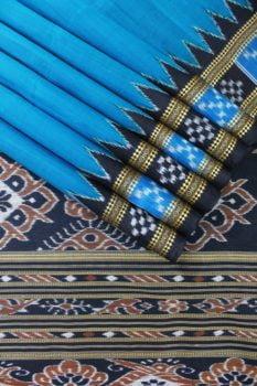 Khandua Silk Sarees 1