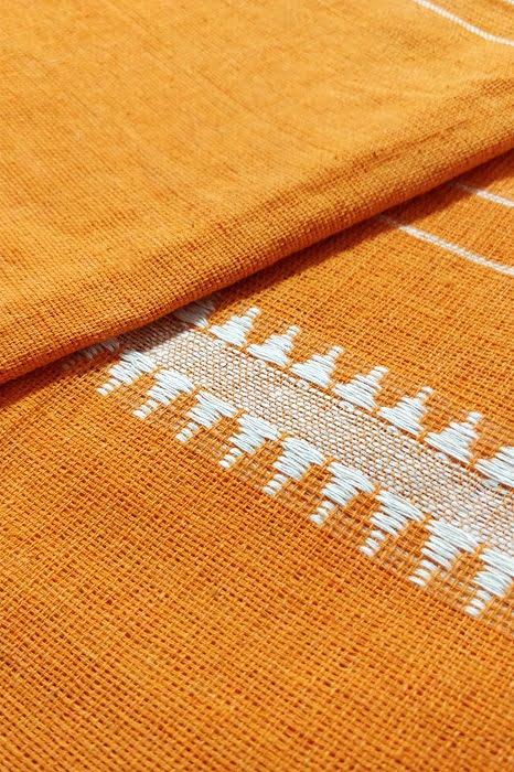 Kotpad Pure Cotton Stoles Online 5