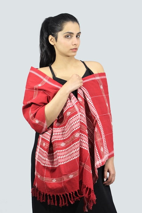 Kotpad-Pure-Cotton-Stoles-Online-Shopping A1