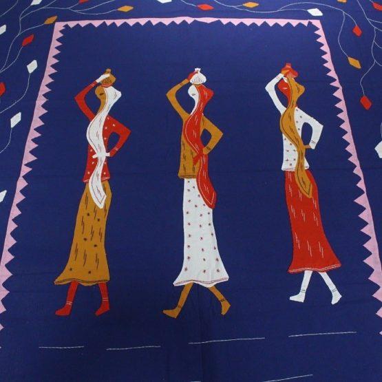 applique work of odisha 4