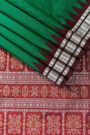 bomkai silk saree with price online 1
