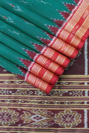 khandua silk saree online 1