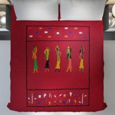 pipli embroidery of orissa 2