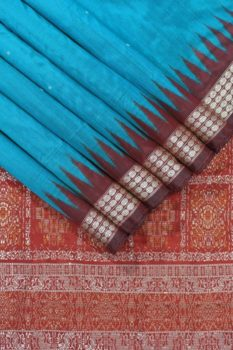 price of bomkai silk saree 1