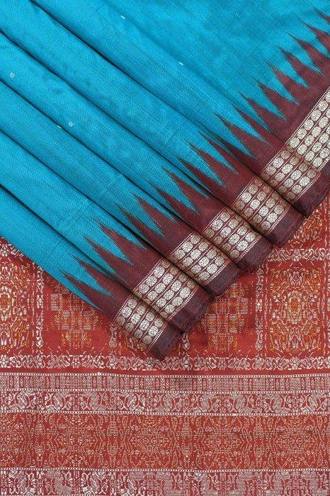 price of bomkai silk saree 1