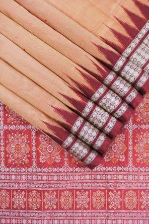 price of bomkai silk saree online 1
