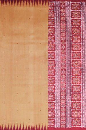 price of bomkai silk saree online 2