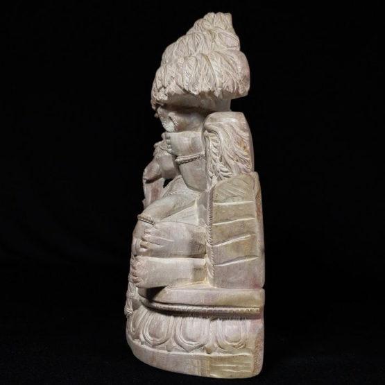 stone ganesh statue 3