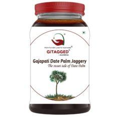 Gajapati Date Palm Jaggery 2