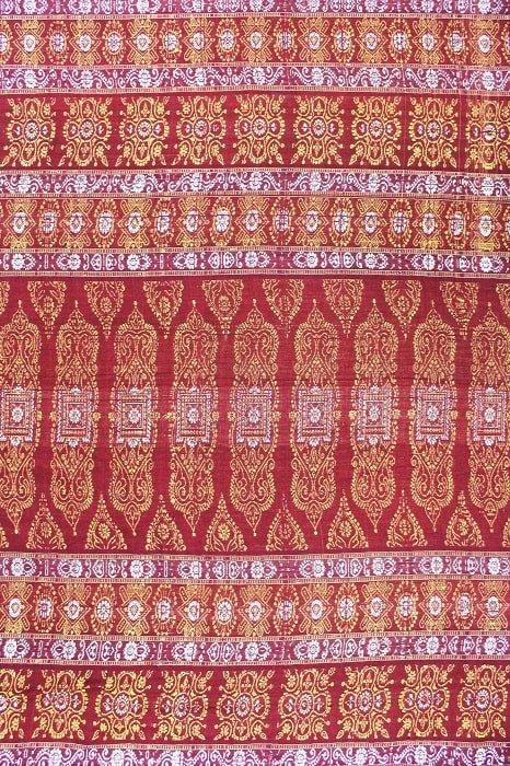 Bomkai Pure Cotton Saree Online 3