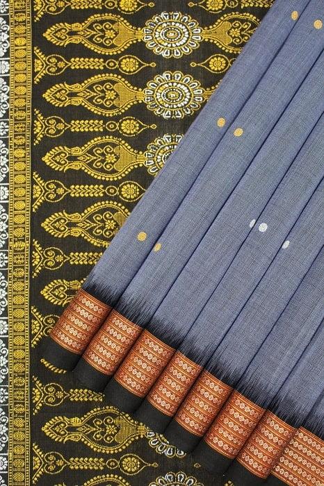 Bomkai Pure Cotton Saree Online Shopping 1