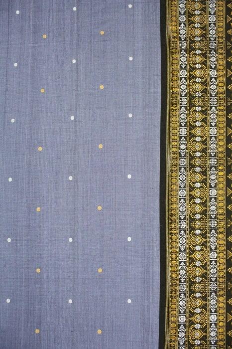Bomkai Pure Cotton Saree Online Shopping 2